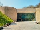 Neanderthal Museum in Krapina
