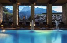 Hotel Rosapetra Spa Resort