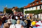 The Old Vine Festival, Maribor