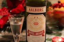 Aalborg distillery