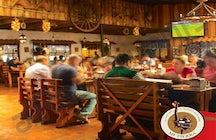 Mi Tierra Restaurante, Cartago, Costa Rica