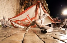 Dubrovnik Summer Festival (Dubrovačke ljetne igre)