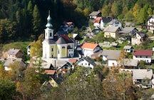 Koroška Bela, Slovenia
