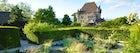 Le Jardin des Cinq Sens - Yvoire