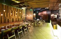 Quitral Restaurante - Paseo Lastarria
