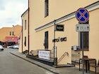 Faust wine shop, Minsk