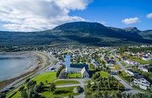 Bjerkvik Norway