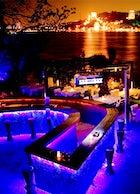 Lacivert Restaurant Anadoluhisarı