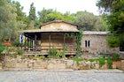 Church of Agios Dimitrios Loumbardiaris