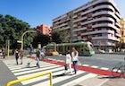 Viale Marconi Roma