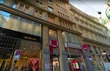 Lena Hoschek Flagship Store, Vienna