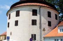 Judgement tower, Maribor