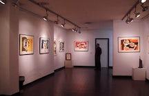 Galeria de arte eduma
