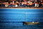 Boat Trip - Hondarribia to Hendaye