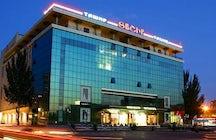 Tashir trade center