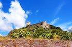 Malaspina Castle, Bosa