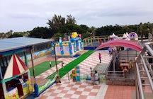 Playground Holidayworld