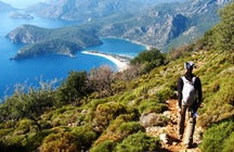 Walk the Ancient Lycian Way, Turkey