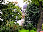 St. Martha and Mary Convent in Moscow