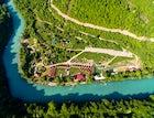 Rafting Centar Drina-Tara, Foca