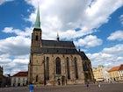 Cathedral of St. Bartholomew, Pilsen
