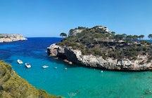 Cala del Moro, Mallorca