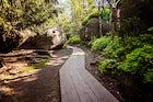 Szczeliniec Wielki, Table Mountains