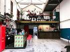 Garage Noord: intimate venue and nightclub in Amsterdam Noord