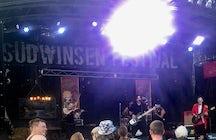 Suedwinsen Festival