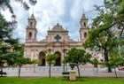 Basílica de Salta, Salta