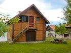 Kuca na jezeru Lazic / House on the lake Lazic