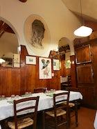 Ristorante del Fagioli, Florence