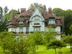 The Villa Strassburger, Deauville