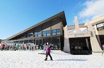 Niseko Hanazono Resort, Niseko, Hokkaido
