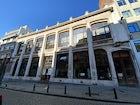 Belgian Comic Strip Center, Brussels