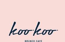 Koo koo Brunch Cafe