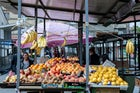 Bajloni Market
