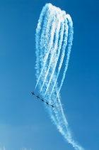 Bucharest Internatinal Air Show