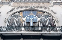 Teatro Politeama (Lisboa)