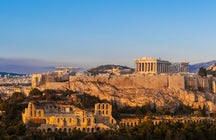 Athens and its Acropolis