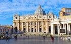 Basilica Papale di San Pietro, Vaticano