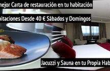 Hotel Los Peñascales