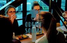 Café ODEON Social