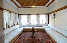 Ethnographic museum-Gjirokastra