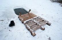 Yakobi Park, Irkutsk