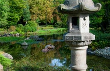 Kretinga Japanese Garden