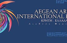 Aegean Arts Festival Crete