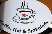 Caffe Latte Narvik