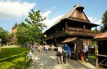 Wallachian Open Air Museum