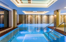 Splendid & New Splendid Hotel  Mamaia